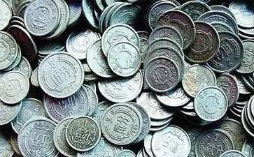 硬币制造所用的金属都是什么?哪几种有收藏价值?