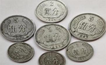 共和国首开铸造硬币先河
